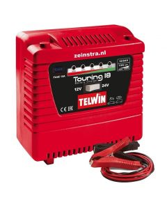 TELWIN ACCULADER TOURING 18